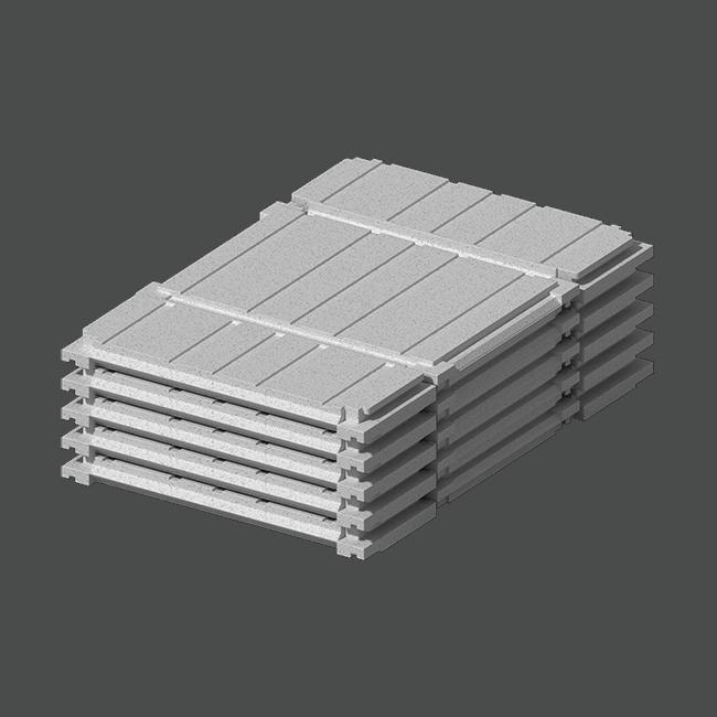 Airpop Box Flat
