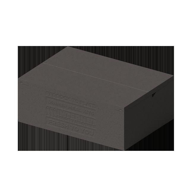 Hybrid Box
