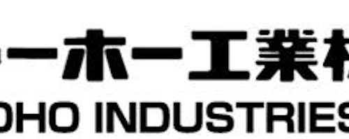 Toho Industries Co Ltd logo